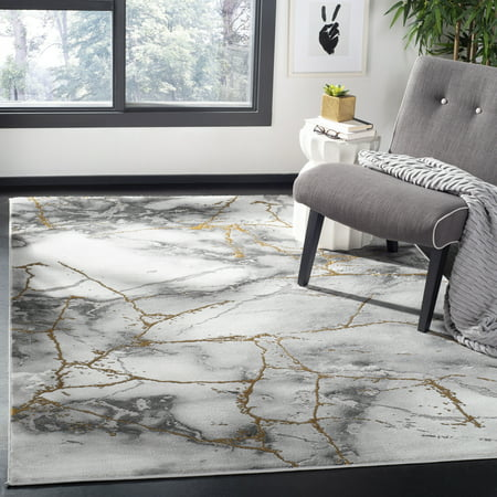 Safavieh Craft Paul Abstract Marble Area Rug or