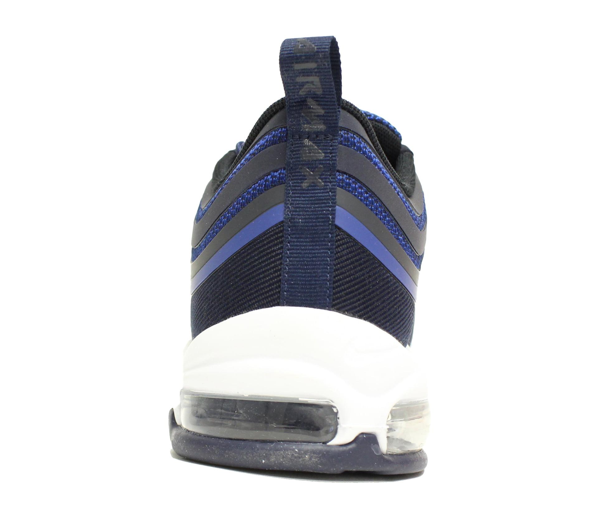 nike air max 97 ultra ul 918356 17 sz 8,5 obsidian 918356 ul bleu marine Blanc ff37a3