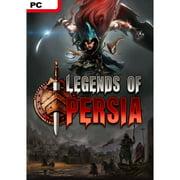 Legends of Persia (PC) (Digital Download)