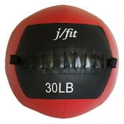 j/fit Wall Ball, 6 lbs