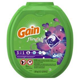 b01b9679155db Scentblocker Clothes Wash Powerful Liquid Laundry Detergent - 32 oz ...