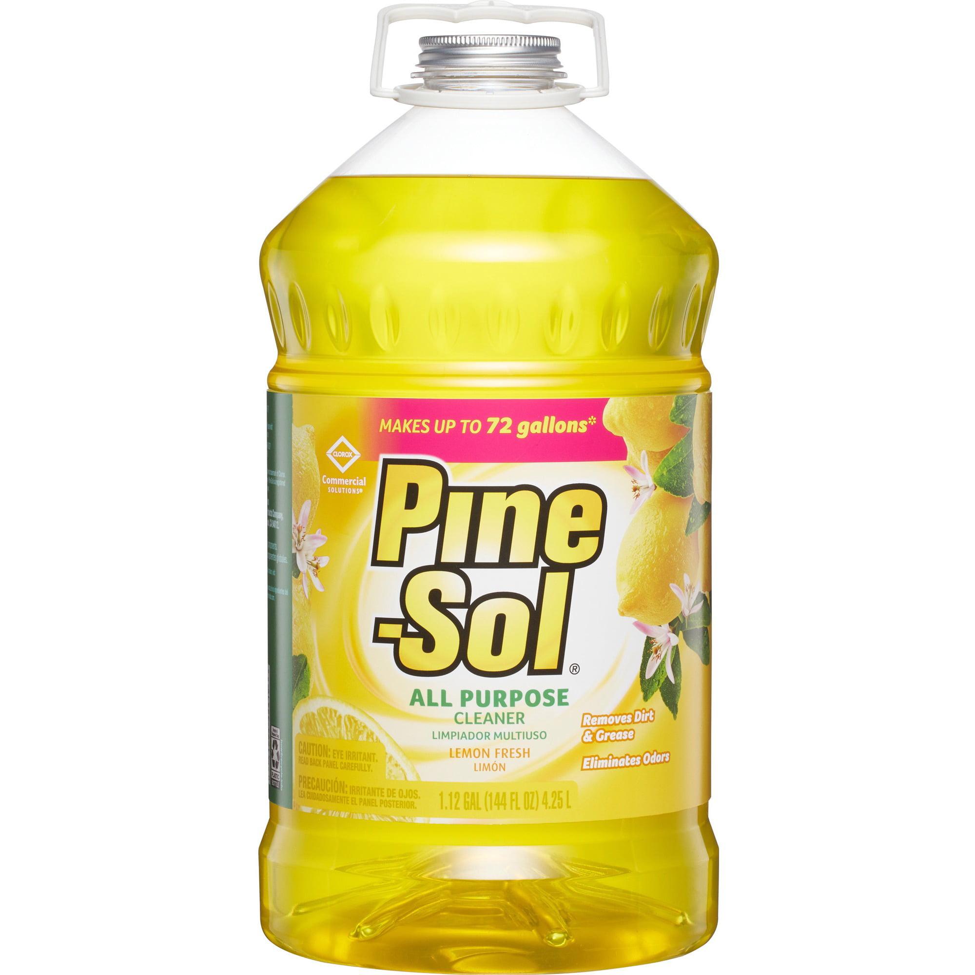 Pine-Sol, CLO35419CT, Pine-Sol All-Purpose Cleaner, 3