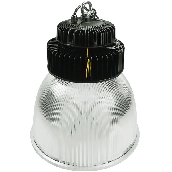 240W, LED High Bay, 26,400 Lumens, 750W MH Equal, 5000K, ...