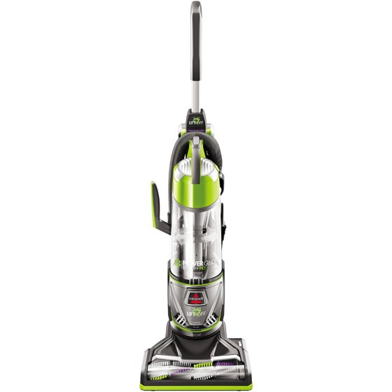 Bissell Powerglide Lift Off Pet Upright Vacuum Cleaner