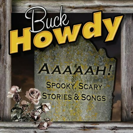 Aaaaah! Spooky Scary Stories & Songs](Children's Spooky Halloween Music)