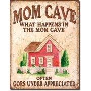 Mom Cave Under Appreciated