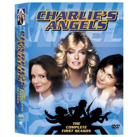 Charlie's Angels (1976): The Complete 1st Season - Charlie's Angels Halloween