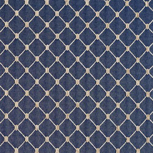 Wildon Home Diamond Fabric