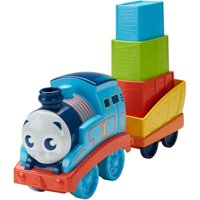 My First Thomas & Friends Stack & Nest Thomas Train Engine with Cargo