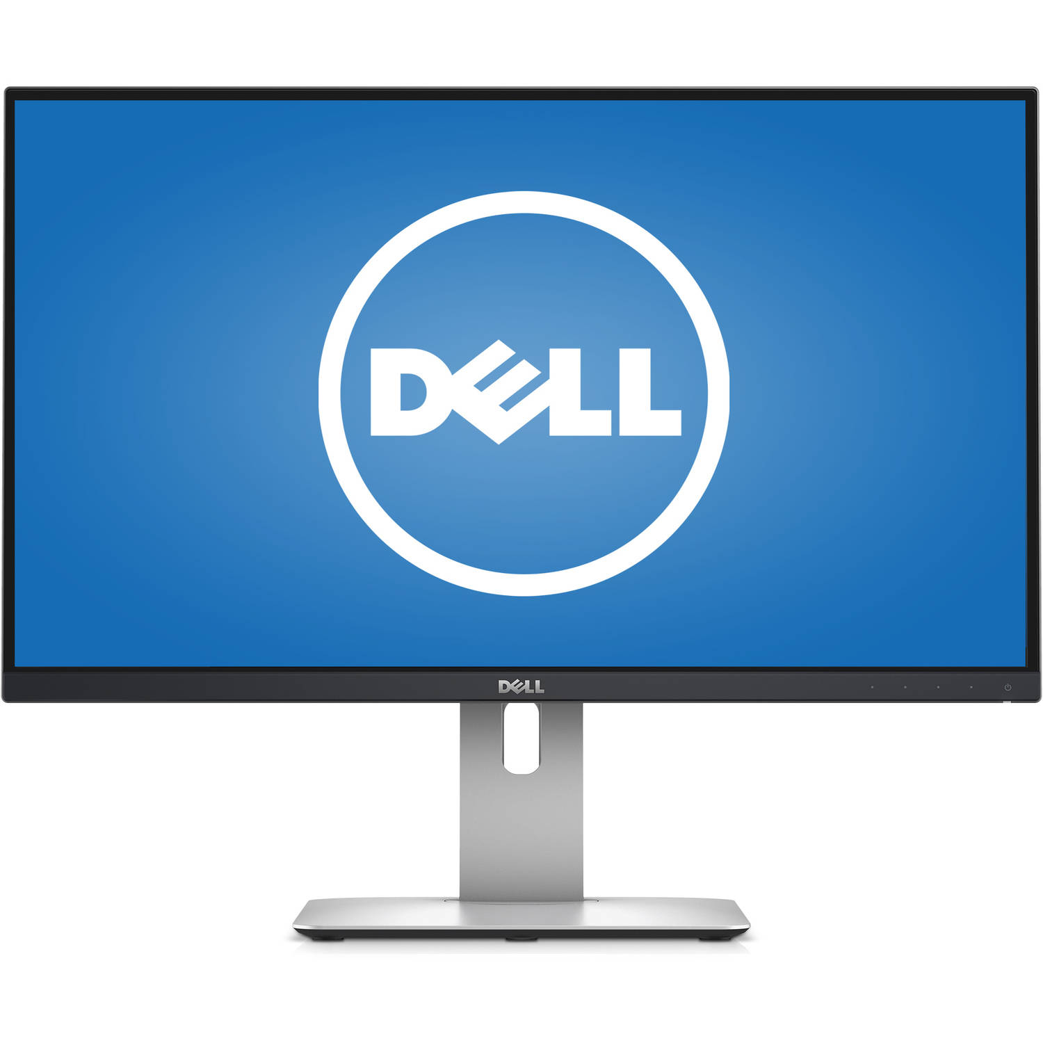 "Dell 27"" LCD LED Widescreen Monitor (SE2717H Black)"