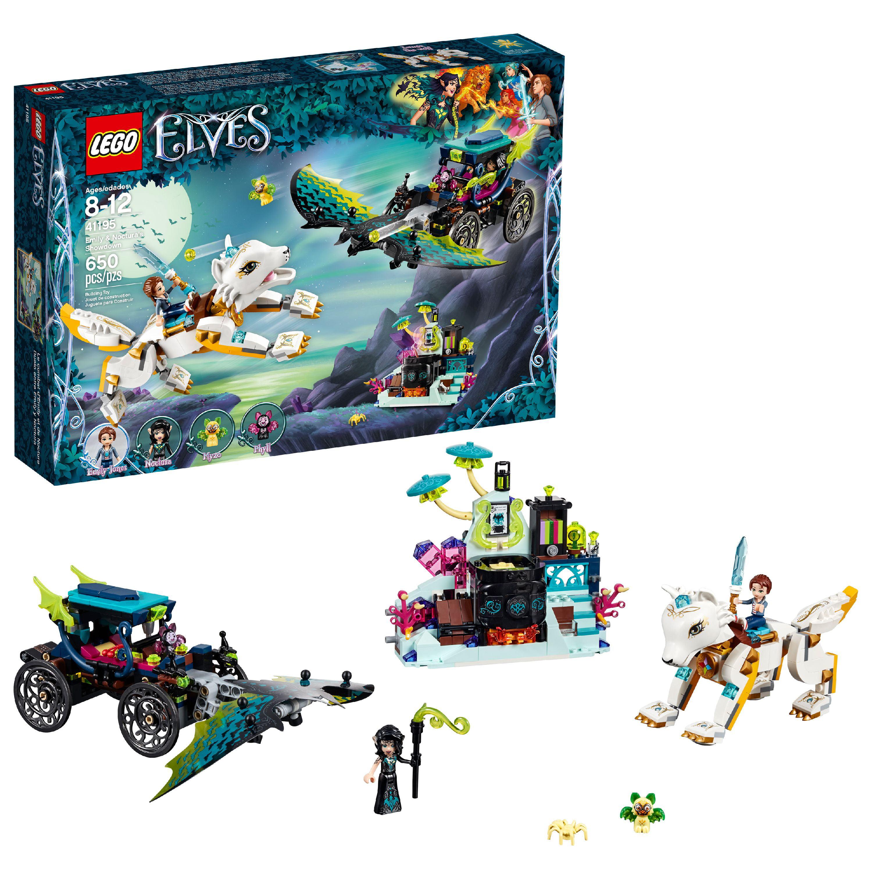 LEGO Elves Emily & Noctura's Showdown 41195 (650 Pieces)