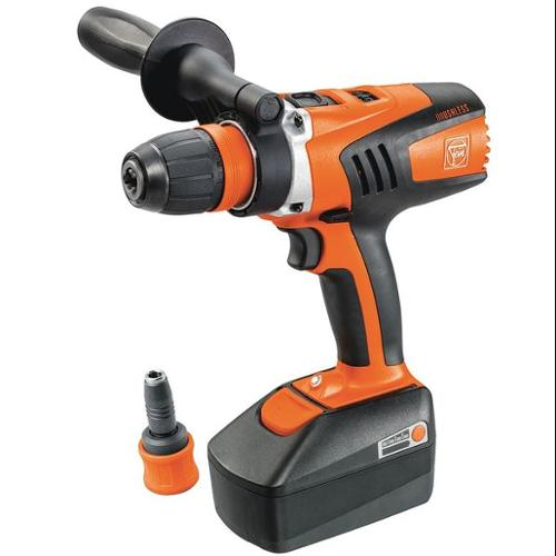 Cordless Drill\/ Driver, Fein, ASCM 18 QX