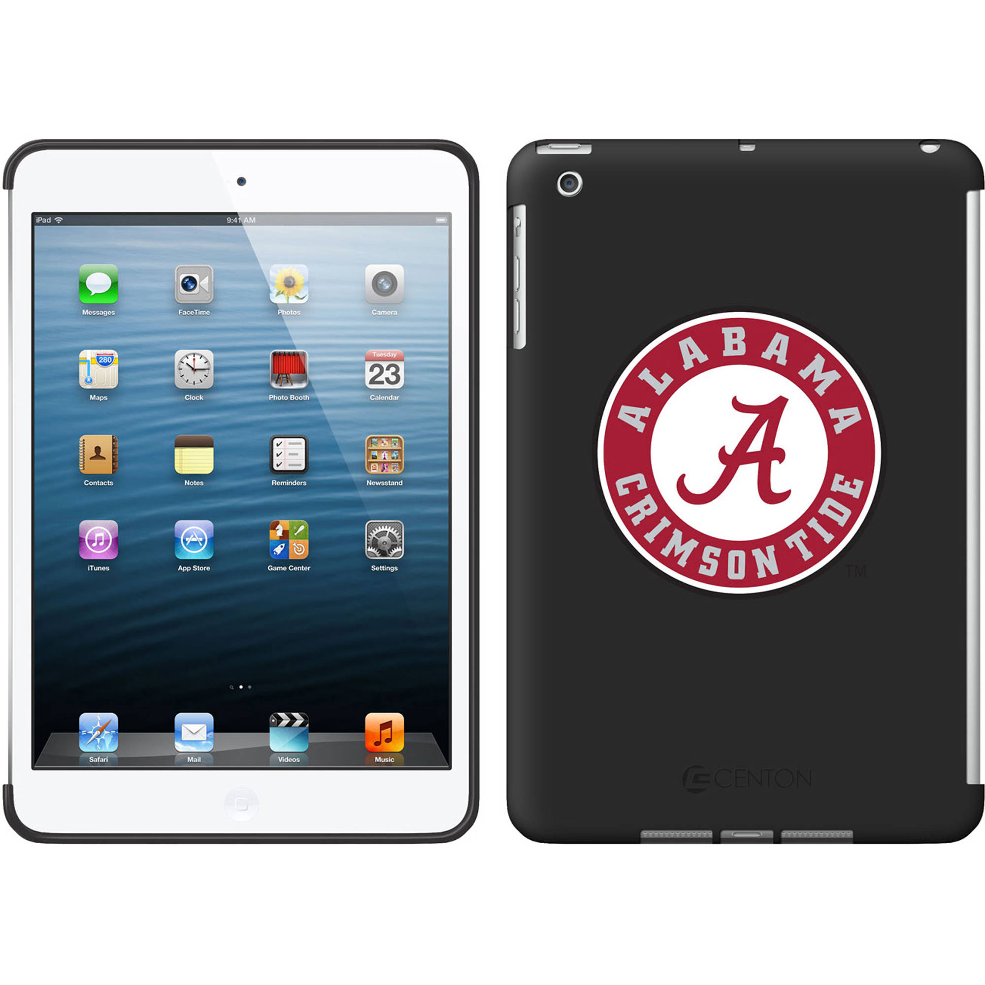 Apple iPad mini Classic Shell Case, University of Alabama