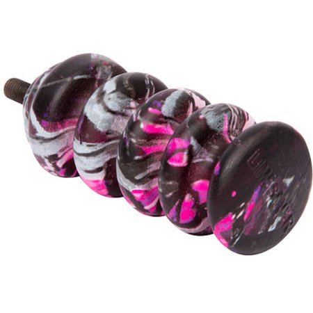 Limbsaver HD S-Coil Stabilizer, Muddy Girl, 4.5