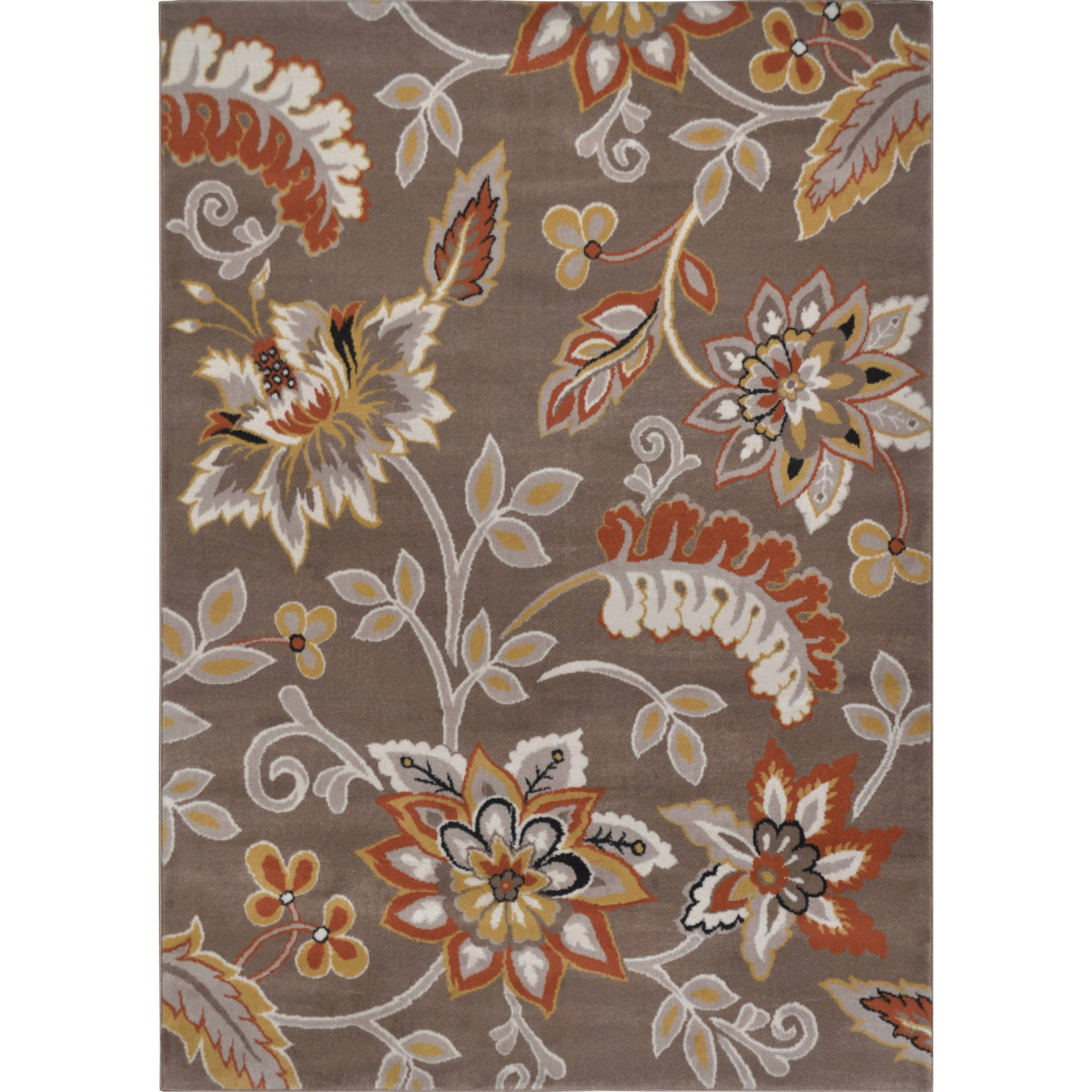 Home Dynamix Tremont Collection HD5019-26 Area Rug