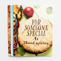 Thanksgiving - Harvest - 12 Boxed Cards