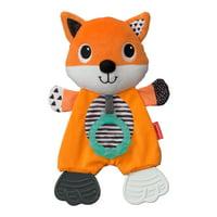 CUDDLY TEETHER-FOX