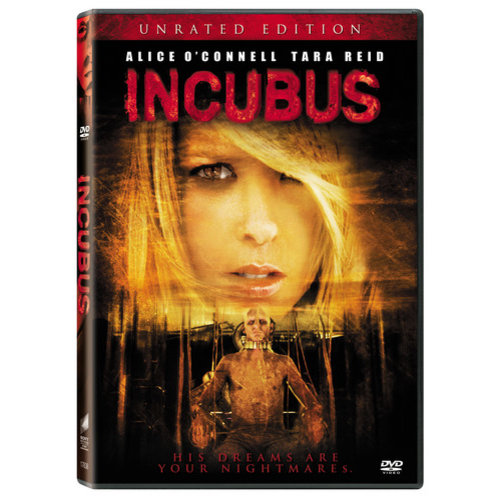 Incubus (Unrated) (Widescreen)