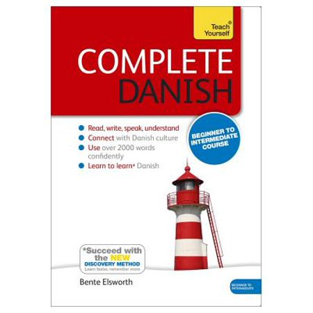 Complete Danish Beginner to Intermediate Course : Learn to read, write, speak and understand a new language](Halloween Reading Exercise Intermediate)