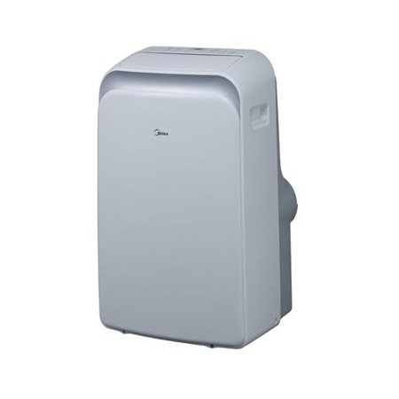 Midea America Corp/Import MPPD-14HRN1-BH9 Portable Air Conditioner, Cool & Heat,