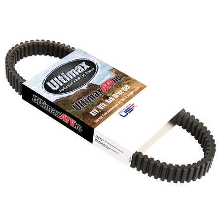 - Hypermax HQ Drive Belt for Yamaha GRIZZLY 660 AUTO 4X4 LIMITED 2004
