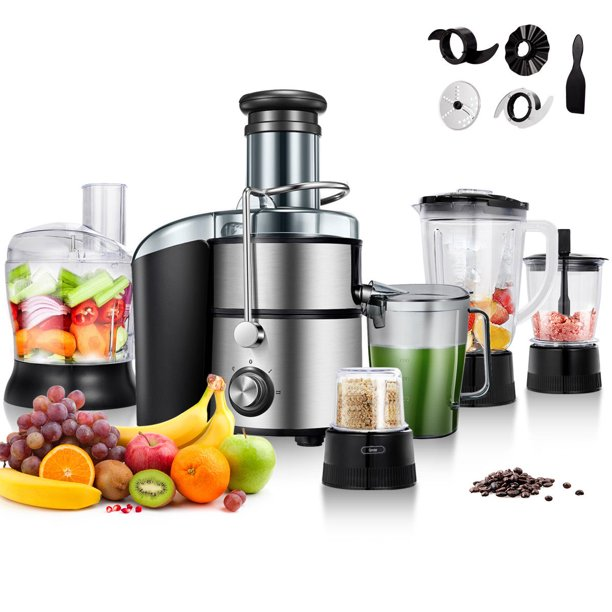 Multifunction Electric Products Juicer