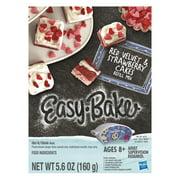 Easy-Bake Ultimate Oven Red Velvet & Strawberry Cakes Refill Pack