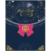 Sailor Moon Crystal: Season 3 (Limited Edition) (Blu-ray) by WARNER HOME VIDEO