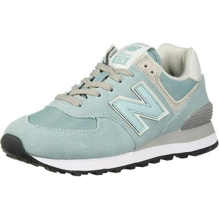 New Balance Men's 574S Sport Sneaker,storm blue/white,8.5 2E US - image 1 of 1
