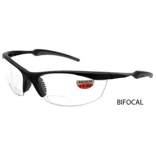 Safety Vu Bifocal Safety Glasses