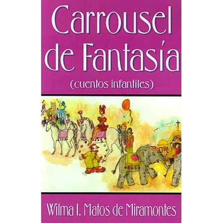 Carrousel de Fantasia : Cuentos Infantiles](Foto De Fantasia De Halloween)