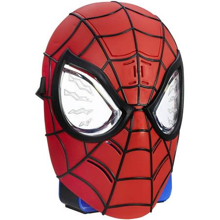 Ultimate Spider-Man Sinister Six Spidey Sense Mask - Spiderman Masks