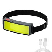 Headlights USB Charging Lights for Outdoor Sports Lighting