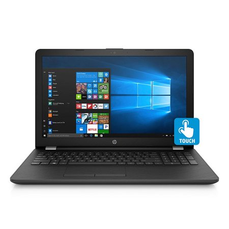 HP Touchscreen 15.6