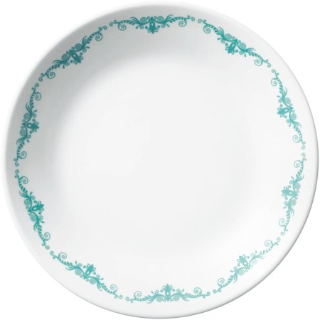 Corelle Livingware Garden Lace 8 5 Quot Lunch Plate Set Of 6