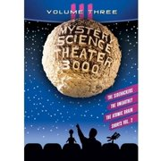 Mystery Science Theater 3000: Volume III by Gaiam Americas