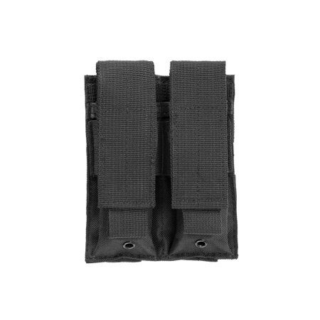 NcStar Double Pistol Mag Pouch