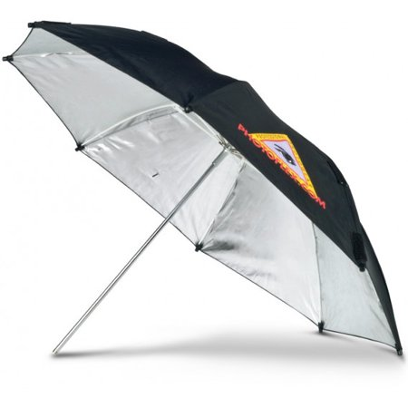 Profoto Silver Umbrella (45-In. Adjustable Umbrella - Silver - UM-ADH45)