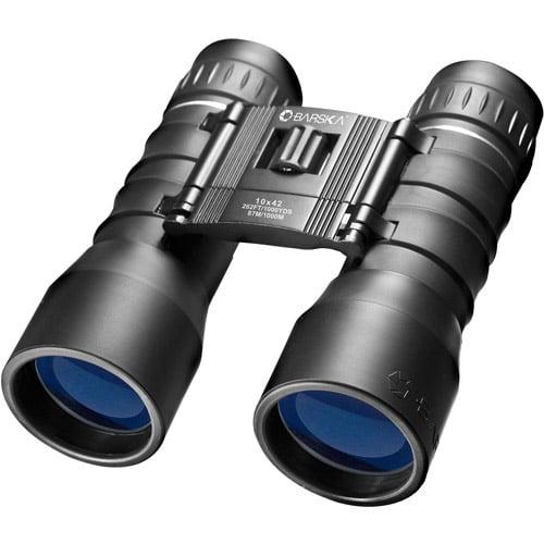 Barska 10 x 42 Lucid View Binoculars