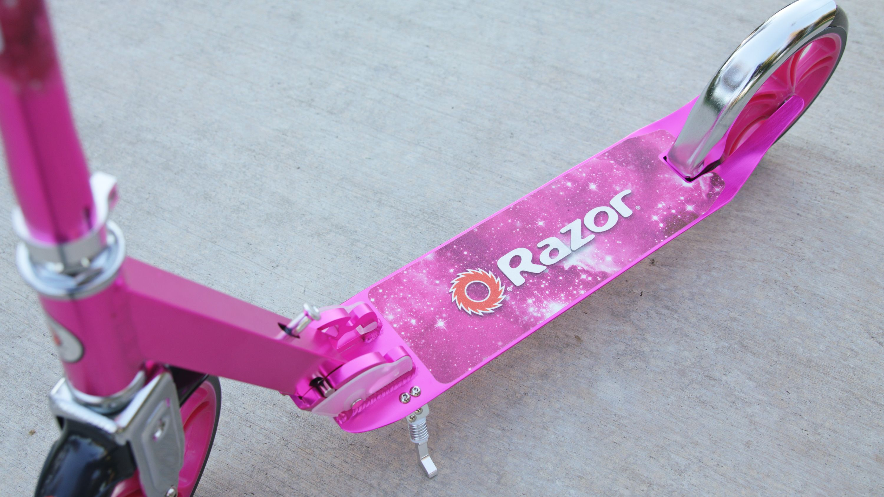 Walmart Toys Scooters For Boys : Razor a lux scooter walmart