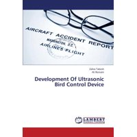 Development of Ultrasonic Bird Control Device