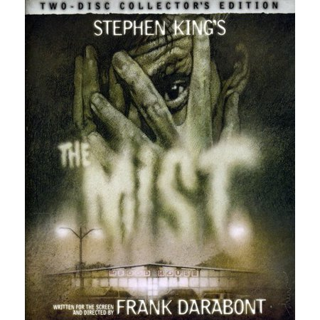 The Mist (Blu-ray) - Halloween Gay Barcelona