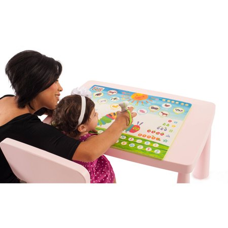 The Very Hungry Caterpillar Learning Mats (2 Mats) with Voice (Learning Activities For 18 Month Olds At Home)