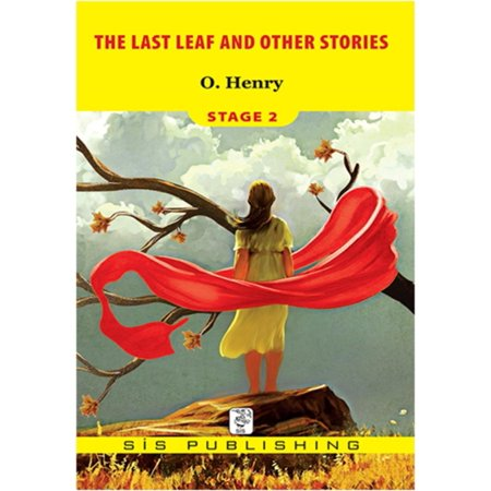 Last Leaf and The Green Door : Stage 2 - eBook