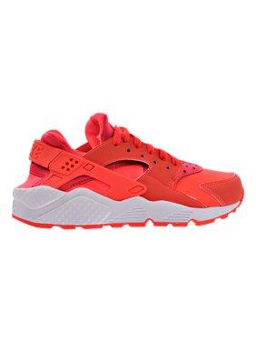78d38f44258f5 Product Image Nike Air Huarache Run Womens Shoes Bright Crimson Bright  Crimson 634835-608