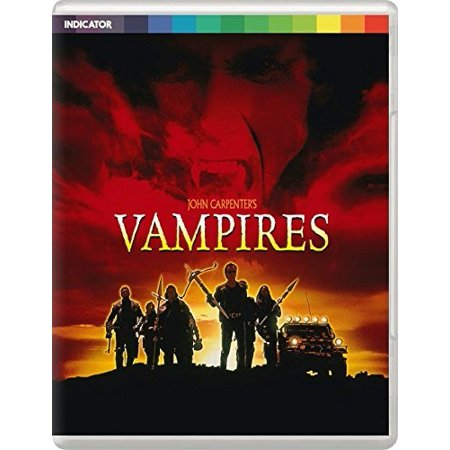 John Carpenter Halloween Returns (John Carpenter's Vampires (Special Edition))