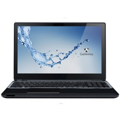 Refurbished NV570P09u Touch Pentium 2117U 1.8GHz  Laptop PC 1.8GHz 4GB 750GB DVDRW WiFi BT 15.6 Windows 8 - Touchscreen