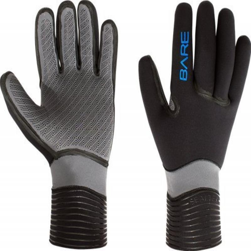Bare 5mm Unisex Sealtek Glove (Medium)