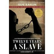 Douze ANS Un Esclave