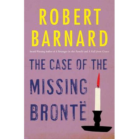the missing bronte barnard robert